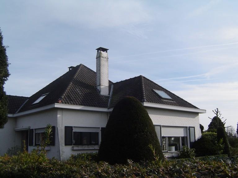 Brugge - Bed&Breakfast - B&B Villa Broes